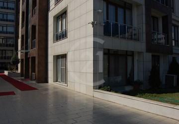 Prestij Beykent Evleri 'nde Site içerisinde Bahçe katı 2+1