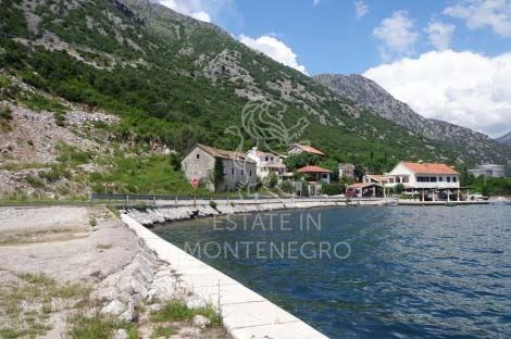 For Sale Land in Risan, Kotor, 7010m²