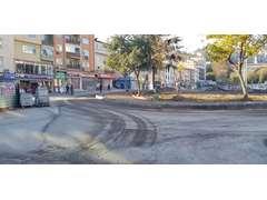 TRESMO BAHÇEM/ SATILIK OFİS KATI 1+1 - 15