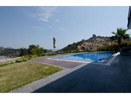Yalıkavak'ta Özel Havuzlu 4+1 Aylık Kiralık Müstakil Villa