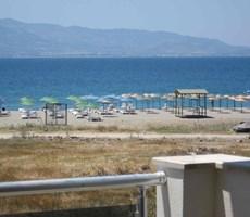 Denize Sıfır Villa