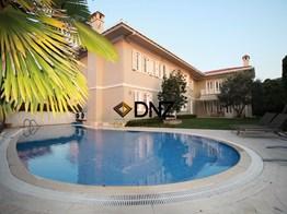DNZ A.Ş. KEMER COUNTRY Ana Fazda Büyük Tip Yenilenmiş Villa