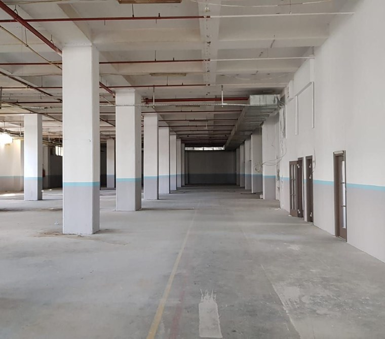 TEKRİDAĞ - ERGENE' DE 70.000 m2 ARSADA BULUNAN SATILIK FABRİKA