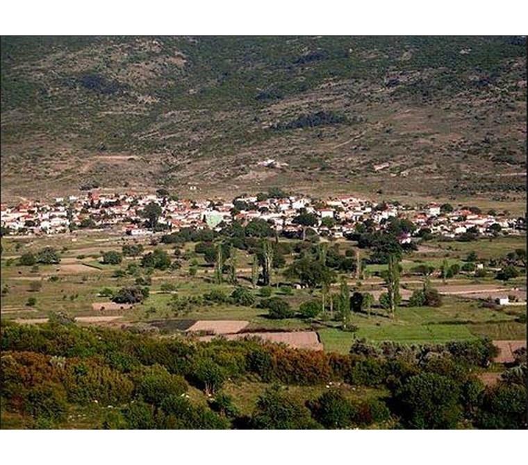 İzmir Urla Barbaros'ta %50'si İmarlı Satılık Kupon Arsa
