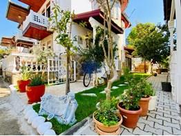 Fethiye Foça mah. Villa for sale 3 + 1 125m² close to the Calis beach