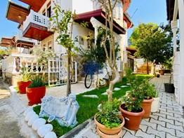Fethiye Foça mh. satılık Villa 3+1 125m² çalış plajına yakın