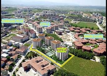 ELFİ DEN BALAT BAKGÖR CITY 4 TE KİRALIK 3+1 DAİRE