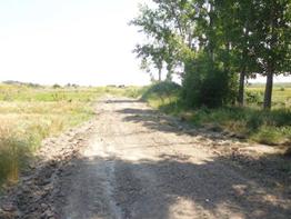 LÜLEBURGAZ'DA E5 KARAYOLUNA 1,9 KM MESAFEDE SATILIK ARSA P204502