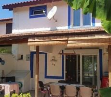 İzmir Çeşme Ilıca Denize Yakın Satılık Müstakil Villa