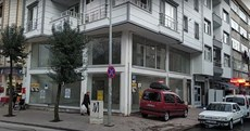 Satılık İşyeri Ordu Altınordu Subaşı İbn-i Sina Caddesi