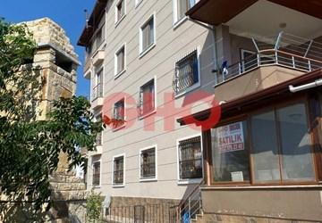 Arsuz da Merkezi Konumda Masrafsız Satılık Daire