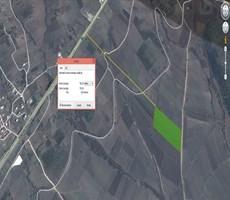 Nilüfer Başköy'de Hızla Gelişen bölgede yola cepheli 25 Dönüm.
