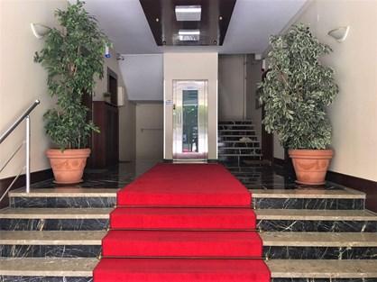 Nişantaşı Maçka'da Prestijli Binada Manzaralı Satılık Daire