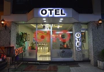 Konya Merkez Turistlik otel