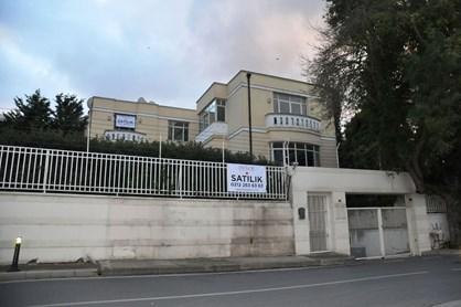 Villa for Sale in Etiler Maya Residences