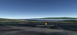 Mudanya Göynüklüde Turizm İmarlı Satılık 7400 m2 Kıymetli Arsa.