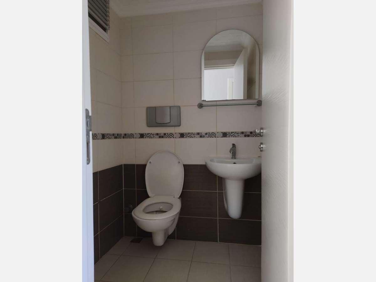 İZMİT MERKEZ 'DE ARA KAT 2+1 95 m² SATILIK DAİRE - 11