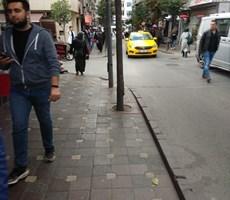 Emlak Live şişli eftal sok cadde uzerinde her ıse uygun dukkan