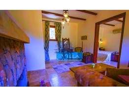 Luxury chalet / suite for sale in Fethiye Kayaköy, 3300m² plot