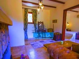 Fethiye Kayaköy satılık lüks dağ evi / süit, 3300m² arsa