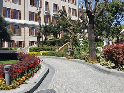 Tekfen Taksim Residence