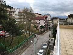 ŞİRİNTEPE'DE SİTE İÇİ,GENİŞ, MANZARALI SATILIK ÇATI DUBLEKS - 19