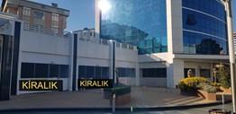 Kartal Kiralık Dükkan Hukukçular Towers Kiralik 120m2
