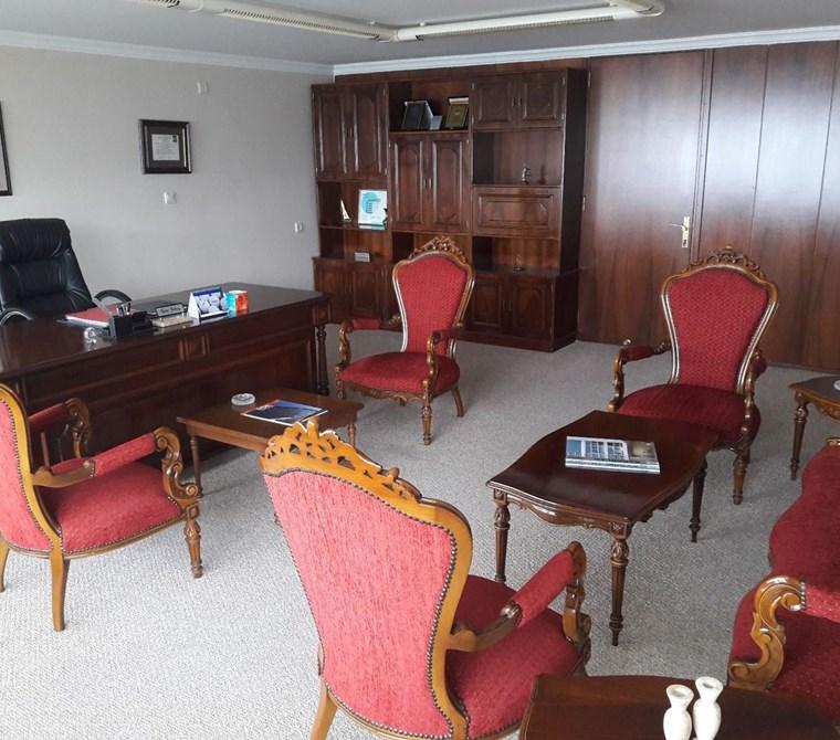 Karataş Mustafa Kemal Sahil Yolu Yalı'da 200m2 Satılık Dükkan