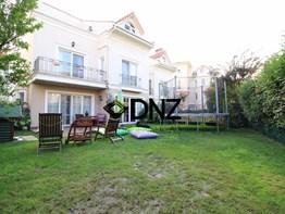Göktürk Neo Garden Sitesi Müstakil Bahçeli Villa - DNZ A.Ş.