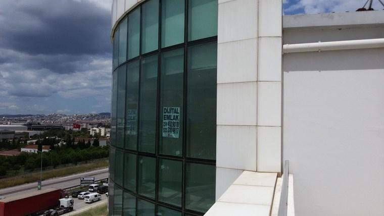 Atabulvarına Cephe Satılık 170 m2 Dublex Ofis Katı
