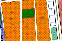Himmetdede'de Satılık 5504 m² Eko Turizm İmarlı parsel