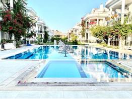 Fethiye Foça mh. apartment for sale 3 + 1 150m²