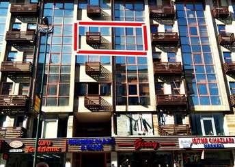 ELFİ DEN HEYKEL DE 42 m2 KİRALIK KULLANIŞLI OFİS