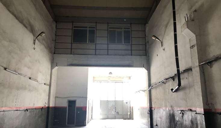 1938- ELFİ DEN NİLTİM AK-VA DA KİRALIK 300 m2 ATÖLYE
