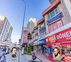 Beykent Merkez 'de Ofis ve Kurs İçin Uygun İsyeri