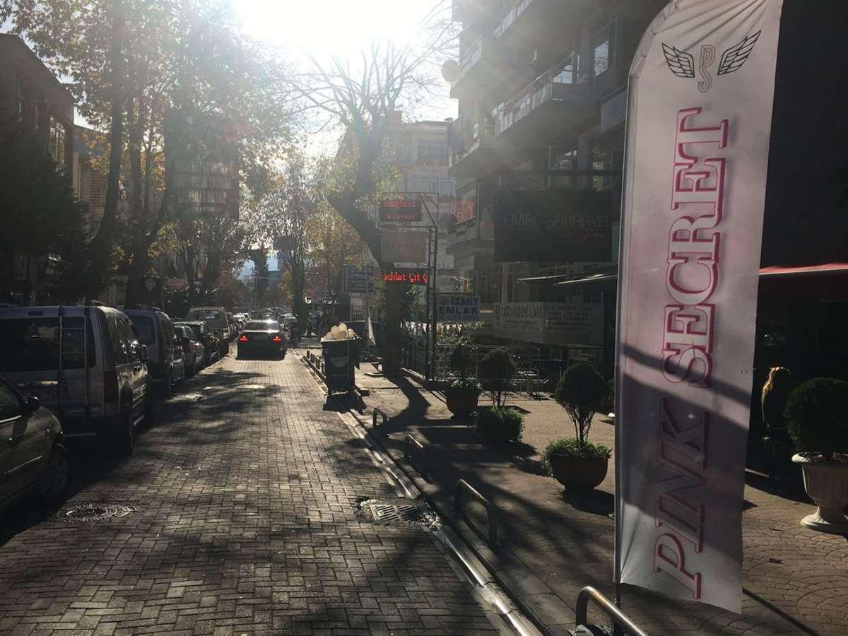 İZMİT ŞEHİR MERKEZİ'NDE KİRACILI, SATILIK DÜKKAN / TRESMO KAAN - 15