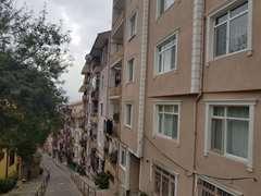 İZMİT MERKEZ 'DE ARA KAT 2+1 95 m² SATILIK DAİRE - 1