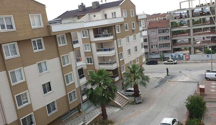 ELFİ den AKPINAR MAHALLESİNDE SATILIK 6+1 FIRSAT DAİRE 98-C