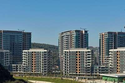İstanbul Avrupa Projesi No - 1225