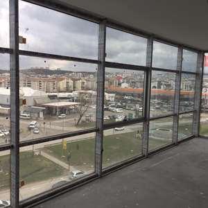 BURSA NİLÜFER BALAT YILDIZ PLAZA 118 m2 KİRALIK OFİS