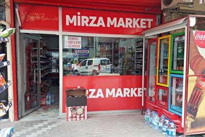 """""""KADIKÖY MAHALLESİ ANIT PARK MEVKİ'İNDE DEVREN SATILIK MARKET"""""""