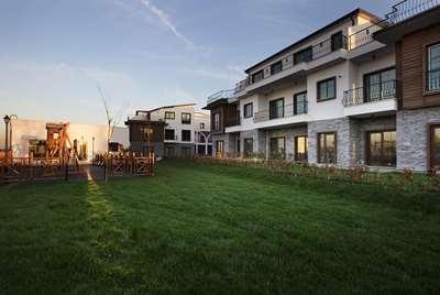 Size Özel,120 m2 Bahçeli, Villa Tadında Bir Daireye Ne Dersiniz?