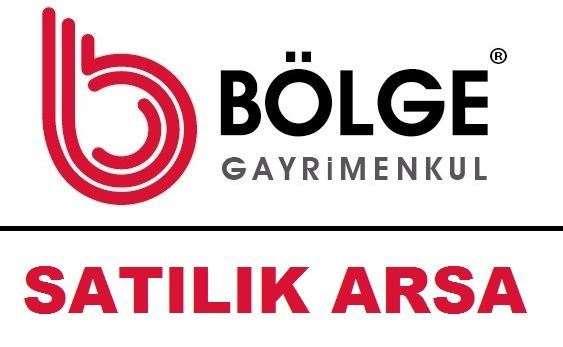 BÖLGE GAYRİMENKUL'DEN TİCARİ+KONUT İMARLI SATILIK ARSA