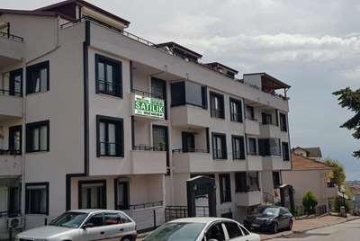 DERİNCE ÇINARLIDA DENİZ GÖREN LÜKS 170 m² ÇATI DUBLEKS DAİRE
