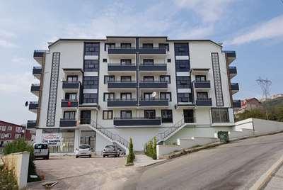 Yeşilova Bölgesinde Yeni Binada Kiralık 2+1 Ara Kat Daire