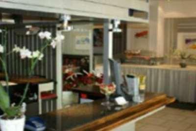 Almanya'da Satılık Otel