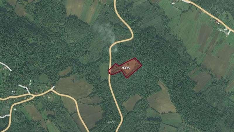 Kocaeli, İzmit, Fethiye bölgesinde 14.761m2 tarla satılık.