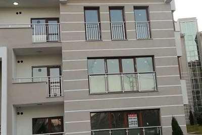 Sivritepe TOKİ Konutlarında 4. kat 130 m² 3+1 Kiralık Daire