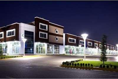 İZMİT ÇARŞI YAPI AVM'DE 820 m² KİRALIK DÜKKAN