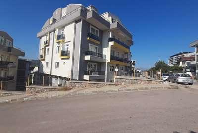 BAĞÇEŞME 'DE SİTE İÇİNDE DUBLEKS 2+1 100 m² KİRALIK DAİRE